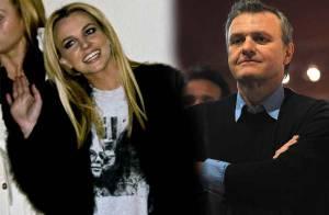 EXCLU : Jean-Charles De Castelbajac habillera bien Britney Spears pour sa tournée...  super !