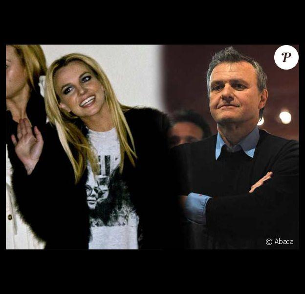 Jean-Charles de Castelbajac et Britney Spears une futur collaboration ?
