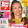 Magazine Télé Star, en kiosques le 3 juillet 2017.