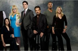 Esprits criminels – Thomas Gibson et Shemar Moore absents :