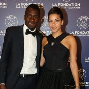 Blaise Matuidi marié : La star du PSG a épousé son amour de jeunesse Isabelle