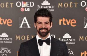 Miguel Ángel Muñoz : L'acteur d'Un, Dos, Tres est toujours aussi sexy...