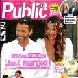 Magazine Public, sorti en kiosques le 7 juillet 2017.