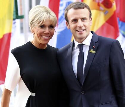 Brigitte Macron : Ultra chic et radieuse avec Emmanuel au sommet du G20