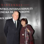 Michel Bouquet, Anouk Aimée, Maïwenn et Claude Lelouch... un festival de récompenses !
