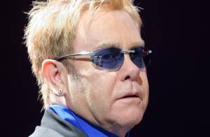 Elton John et ses amis dessinent pour la bonne cause