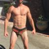 Liam Hemsworth : Sexy dans son maillot riquiqui, avant de retrouver Miley Cyrus