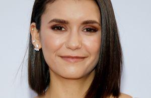 Nina Dobrev en couple : La star de Vampire Diaries a craqué pour un bel acteur