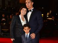 Cristiano Ronaldo : Nouvelle photo de ses jumeaux, sa maman conquise