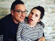 """Jean-Marc Généreux touchant avec sa fille Francesca: """"On est des petits cochons"""""""