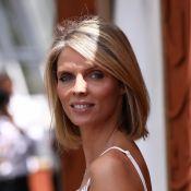 Sylvie Tellier se marie : Elle épouse son amoureux Laurent !