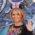 Sylvie Tellier lors du 25 ème anniversaire de Disneyland Paris à Marne-La-Vallée le 25 mars 2017 © Veeren Ramsamy / Bestimage
