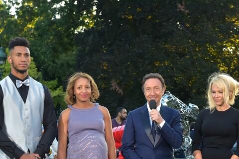 14 juillet fabuleux avec Tony Yoka et Estelle Mossely enceinte, Pamela Anderson...