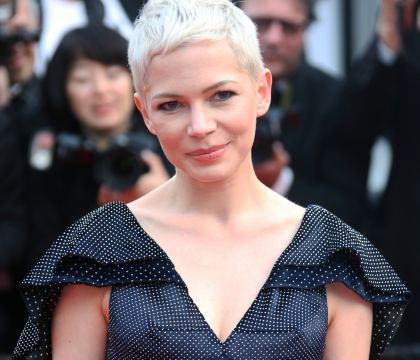 Michelle Williams : In love, elle s'affiche à Rome avec son mystérieux boyfriend