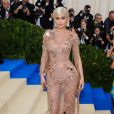 Kylie Jenner - Met Gala 2017 à New York. Le 1er mai 2017 © Christopher Smith / Zuma Press / Bestimage