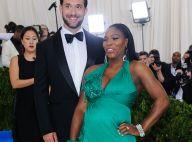 Serena Williams, enceinte et déjà mariée ? La tenniswoman répond