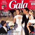 """Couverture du magazine """"Gala"""" en kiosques le 19 juillet 2017."""
