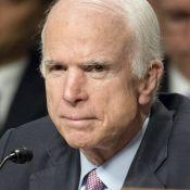 John McCain est atteint d'un cancer du cerveau