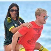 Claudia Romani (Secret Story 9) : Câline en string, elle se lâche à Miami !