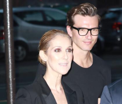 Céline Dion, chic en soutien-gorge : Un look osé pour dîner avec son danseur
