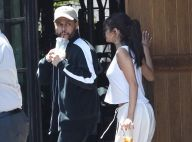Selena Gomez fête ses 25 ans et retrouve son chéri The Weeknd, rentré de Paris