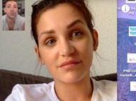 """Julia Paredes, mère célibataire : """"Le père de ma fille Luna est super égoïste"""""""