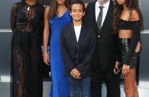 Valérian : Luc Besson soutenu par sa famille face à des débuts compliqués
