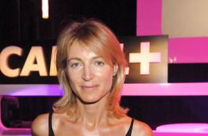 Découvrez l'artiste qui partage la vie de la jolie journaliste Florence Dauchez...