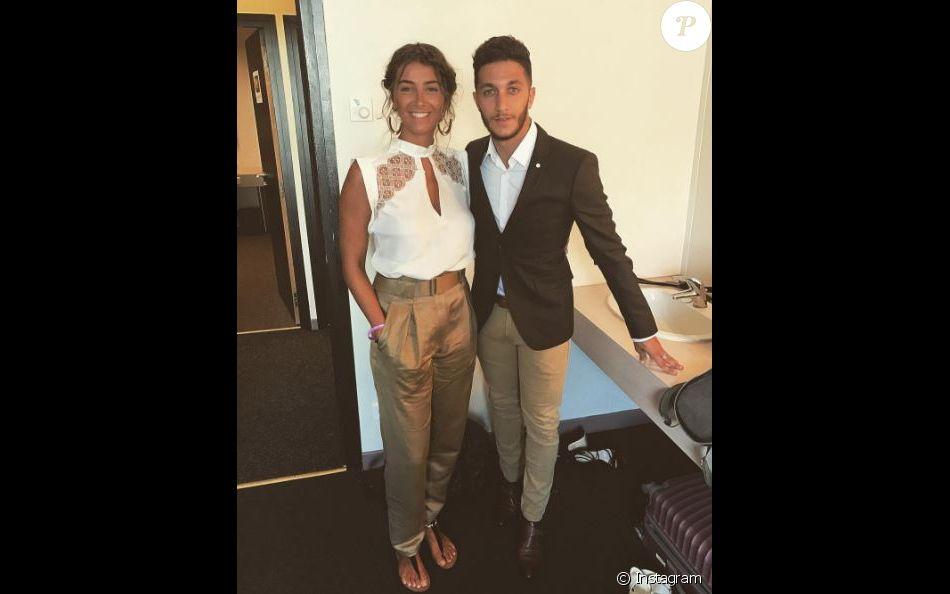 Mathilde et Bastien se sont mis en couple après leur participation à  Koh-Lanta Cambodge , sur TF1.