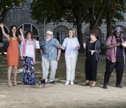 Sales Gosses : Pourquoi la comédie tendre et délirante de l'été séduit ?