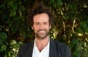 Romain Duris nu :