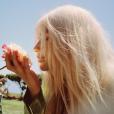 Kesha assure la promotion de sa chanson Learn To Let Go - Photo publiée sur Instagram le 26 juillet 2017