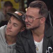 Justin Bieber inséparable du pasteur Carl Lentz, son nouvel ami ultrasexy