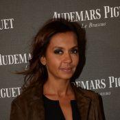 """Karine Le Marchand touchée par une déclaration : """"Fière d'être dans ton coeur"""""""