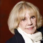 """Mort de Jeanne Moreau : Son ex-mari, en deuil, pleure un """"trésor"""""""