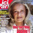 Le magazine Ici Paris du 2 août 2017