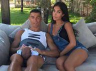 Cristiano Ronaldo : Enceinte, sa chérie Georgina Rodriguez pose et se confie