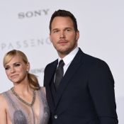 Chris Pratt et Anna Faris se séparent !