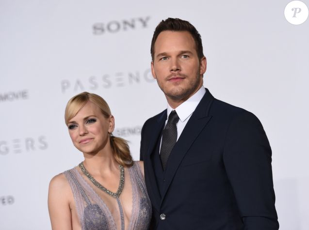Chris Pratt et Anna Faris, pourquoi leur rupture attriste Hollywood
