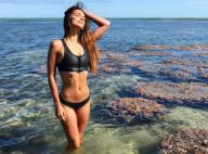 Marine Lorphelin divine en bikini en Nouvelle-Calédonie : Son chéri comblé...