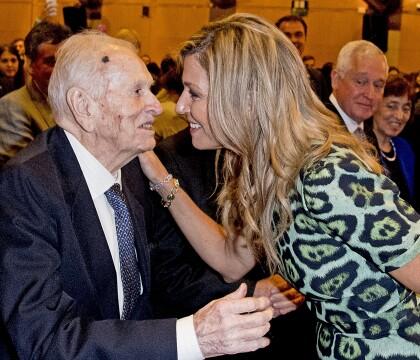 Maxima des Pays-Bas : La reine au chevet de son père en Argentine