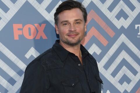 Tom Welling : Six ans après Smallville, il n'est plus un jeunot mais reste sexy