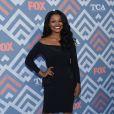 Keesha Sharp - After party de la soirée FOX 2017 Summer TCA Tour au club Soho House dans le quartier de West Hollywood à Los Angeles, Californie, Etats-Unis, le 8 août 2017. © Chris Delmas/Bestimage