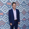 Kevin Rahm - After party de la soirée FOX 2017 Summer TCA Tour au club Soho House dans le quartier de West Hollywood à Los Angeles, Californie, Etats-Unis, le 8 août 2017. © Chris Delmas/Bestimage
