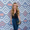 Cat Deeley - After party de la soirée FOX 2017 Summer TCA Tour au club Soho House dans le quartier de West Hollywood à Los Angeles, Californie, Etats-Unis, le 8 août 2017. © Chris Delmas/Bestimage