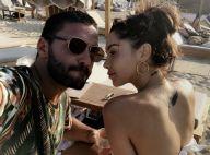 Nabilla et Thomas Vergara fous amoureux : Leur escapade romantique à Mykonos