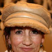 Caroline Loeb, c'est plus la Ouate... mais le music-hall qu'elle préfère !