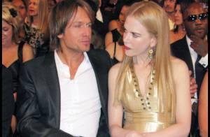En amour pour Nicole Kidman ça roule ! Et pour Gwyneth c'est pas la fête !