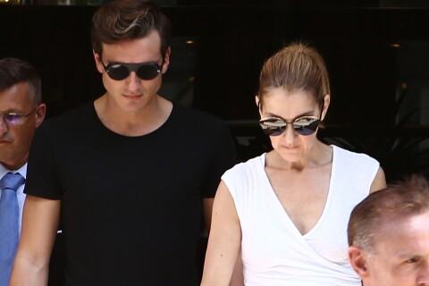 Céline Dion et son danseur Pepe Munoz, ils ne se cachent plus !