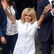 Brigitte Macron plus populaire que Beyoncé ? Sa cote de popularité explose !